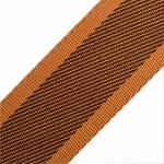Webbing band ribbon trim, waist belt by Yard, TR-11243