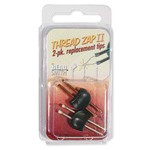 BeadSmith Thread Zap II replacement tips by set (2 pack),  BSM-TZ1300-TIP