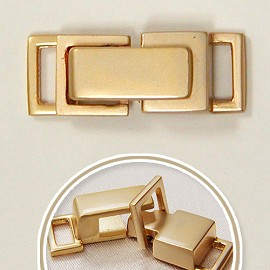Magnetic Buckle Closure, A3796
