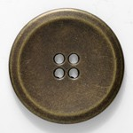 4-Hole Blazer Button, SAN-63102