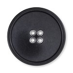 4-Hole Metal Button, BEA-21003