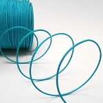 0.5mm Waxed Cotton Cord by YD, Waxed Cotton Cord