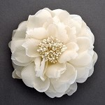 Flower Pin, Hair Clip by pc TR-10100