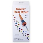 Hot-fix Applicator for Hot-fix Rhinestones, BeJeweler Stone Styler