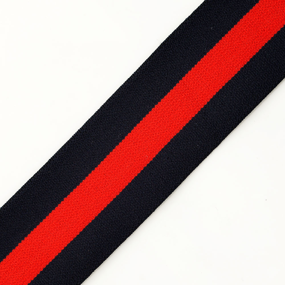 1-18 Stretch Elastic Band Elastic Stretch Ribbon Trim TR-11752 27mm by 2-yards Neon Yellow
