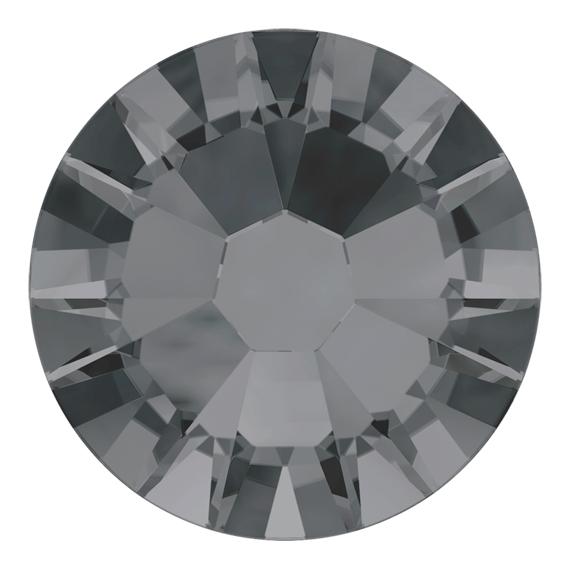 4f5139cc1 Crystal Silver Night - Swarovski 2058 / 2088 Regular Flatback - SS6 ...