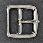 Metal Fashion Belt Buckle by PC, SP-2357