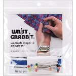 Wrist Grabbit® Wearable Magnetic Pin Cushion by PC, BFWG