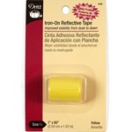 Iron-On Reflective Tape by each, DRI-648