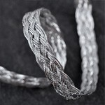 Metallic Braid Trim by yard, NB-1383