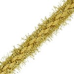 Metallic Trim with Twisted Cord  by yard, AAA-D3505
