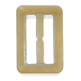Rectangle Horn Buckle, NAT-YHT