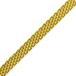 5mm Flat Mesh Chain by YD, CHN-1009