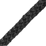 12mm Metallic Craft Cord Trim by yard, SP-2456