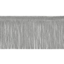 "3"" Vintage Chainette Fringe Trim by YD, EXP-IR4552"