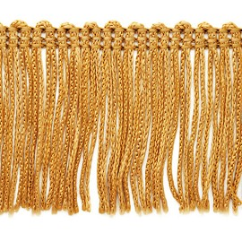 "2"" Chainette Fringe by Yard, NB-1724-2"