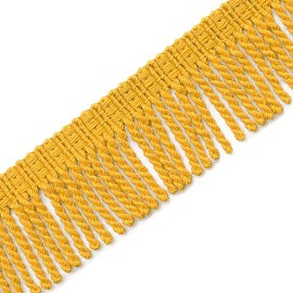 "1-1/4"" Cotton Fringe by Yard, BS-1039"