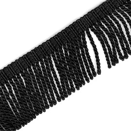 "1-3/4"" Cotton Fringe by Yard, BS-1039"