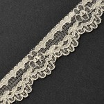Raschel Non-Stretch Lace Trim by YD, BS-1020