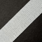 Metallic Thread Ribbon Trim by Yard, SP-2053