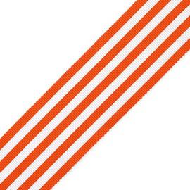 "1-1/2"" Grosgrain Multi Lines Ribbon by YD, SP1003"