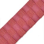 Check Webbing band ribbon trim, waist belt by Yard, TR-11245