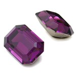 18x13mm Swarovski Rhinestone 4610 Octagon Fancy Stone