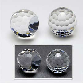 6mm Swarovski 4869 Fireball Fancy stone by pc