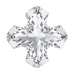 14mm Swarovski Crystal 4784 Greek Cross Fancy Stone by pc